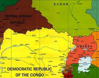 UGANDA: PREFABRICAN UN NUEVO BIN LADEN COME NIÑOS PARA ROBAR EL PETROLEO