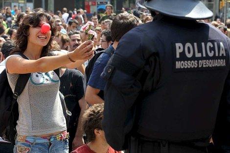 POLICIA-FLOR