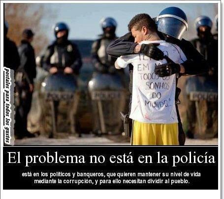 PROBLEMA-POLICIA