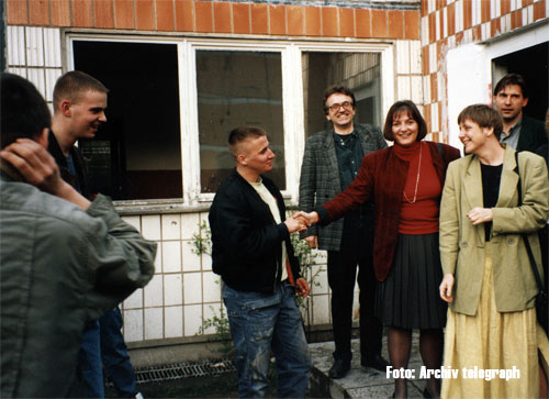 Merkel_Magdeburg_BAU_2_April_1993