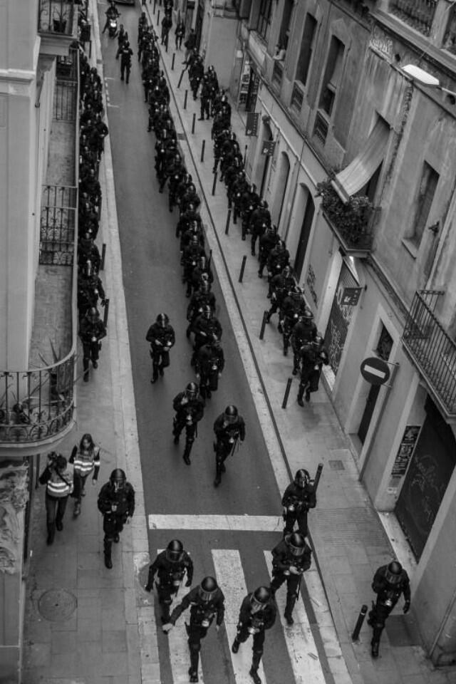 gracia-policia