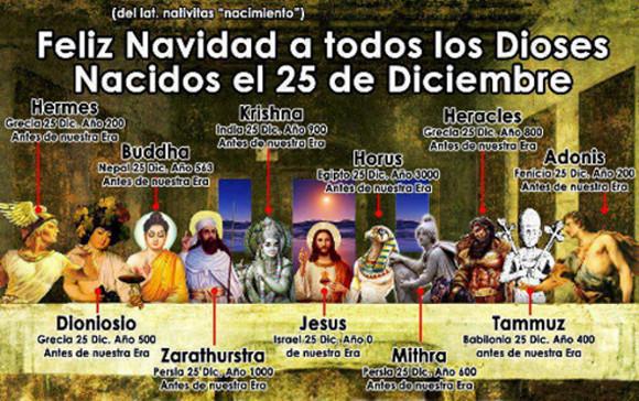 Historia del arbol de navidad tamuz