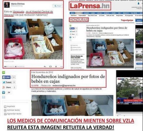 La foto icónica del desabastecimiento en Venezuela se hizo en Nueva York  5d98f-zxvsv