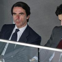 El hijo de Aznar se queda con gran parte de las viviendas desahuciadas por los fondos buitre en todo el estado español.
