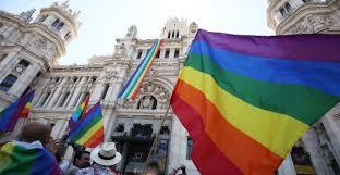 """HOMOSEXUALIDAD DESBORDADA - INCONGRUENCIA OFICIAL CON EL """"ORGULLO GAY"""""""