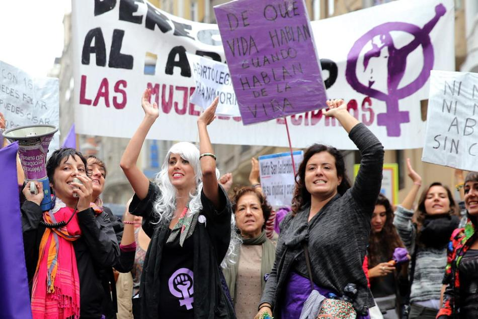 Feministas-7N