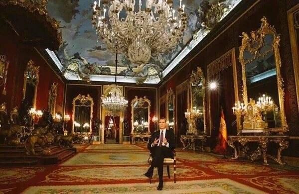 """El discurso de Navidad de """"Felipe VI, el Coherente"""""""