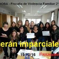 """Las vividoras del género o la """"industria del maltrato"""""""