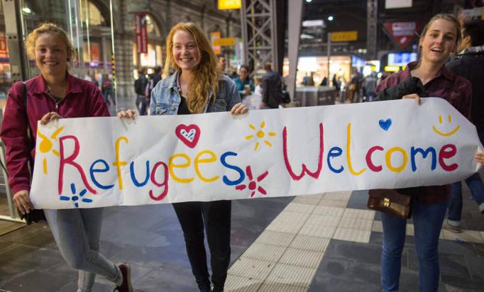 Europa toma los primeros pasos para legalizar las violaciones cometidas pormusulmanes