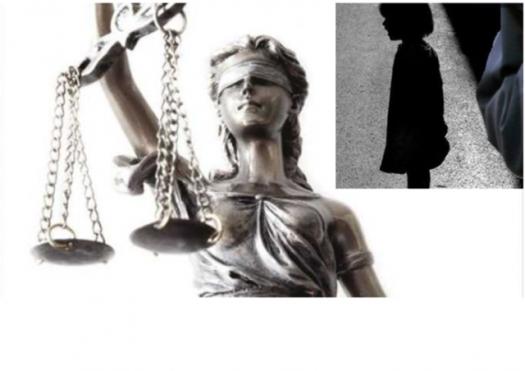 La justicia es cómplice de la pederastia en España